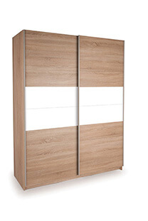 Ideal Sliding Door Wardrobes.£229-£499.