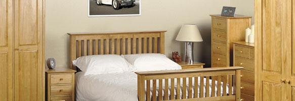 kenny pine shaker bedroom furniture £99 £449 bedroom furniture