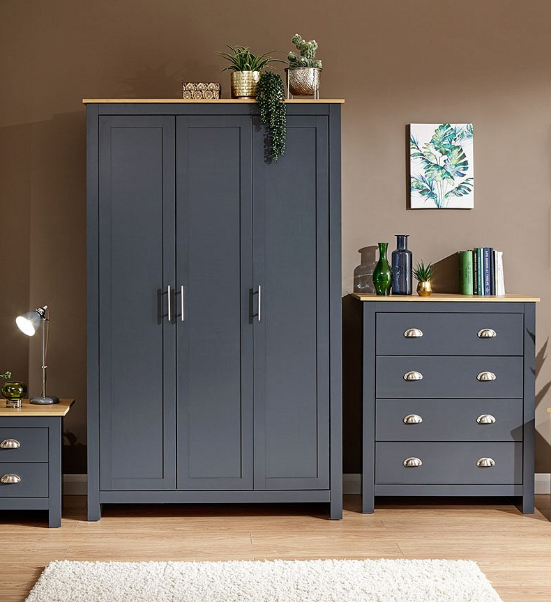 Lancashire Slate Bedroom Furniture