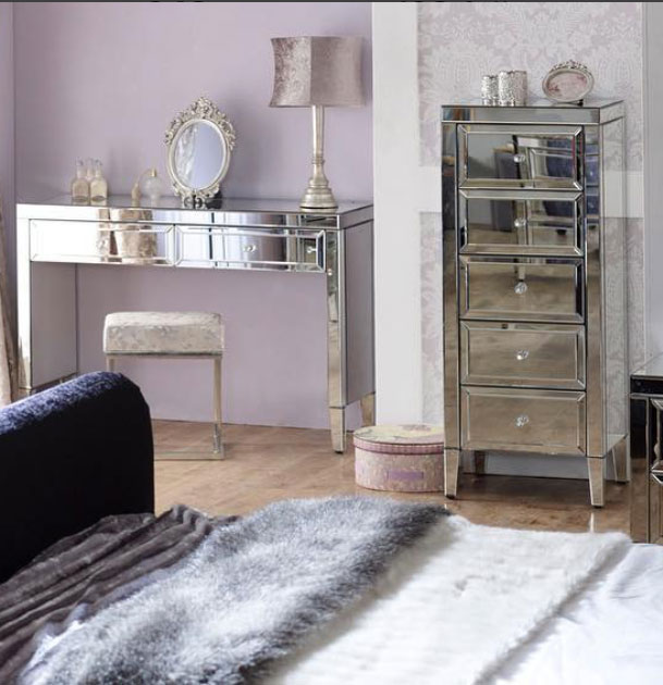 Mirrored Bedroom Furniture From 159 Bedroom Furniture