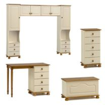 Richmond Cream Bedroom Furniture 45 379 Bedroom Furniture
