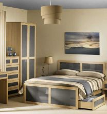 Strada Bedroom Furniture.£55-£319.