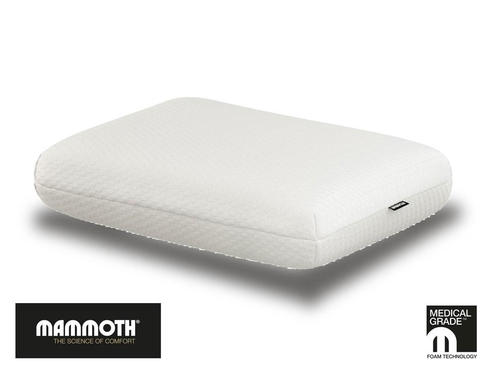 Mammoth Super Soft Loft Pillow