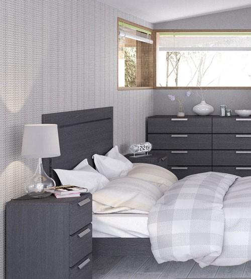 Fun Bedroom Chairs Bedroom Furniture Grey The Bedroom Bed Bedroom Vertical Blinds: Waterfall Graphite 2 Door Wardrobe