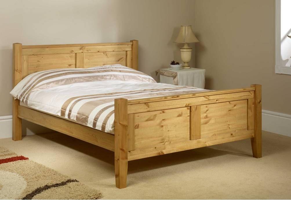 Coniston Kingsize Bed Frame