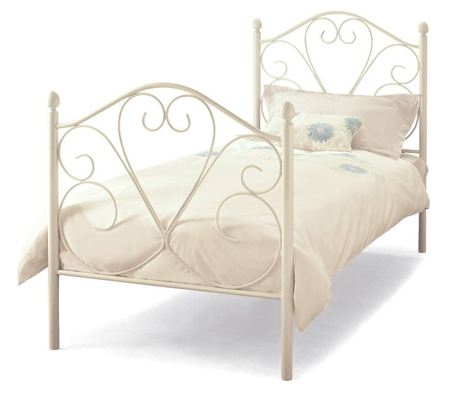 Isabelle Single Bed Frame