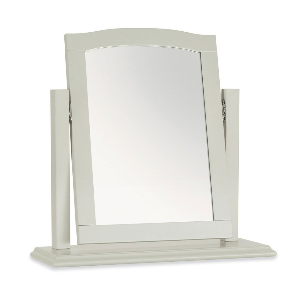 Ashenby Cotton Vanity Mirror