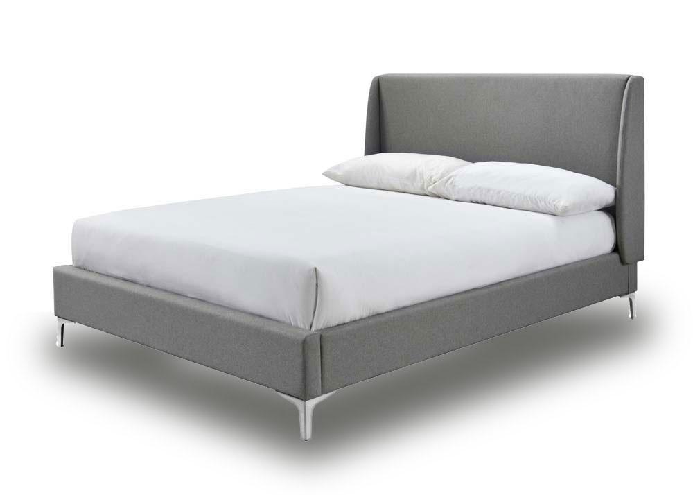 Florida Grey Bed Frame