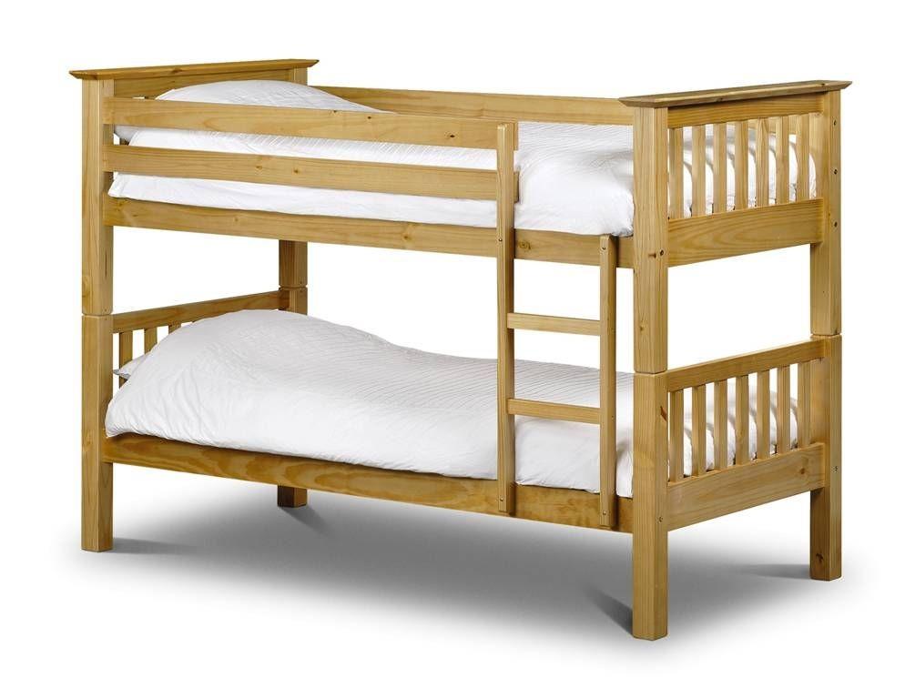 Barcelona Bunk Bed