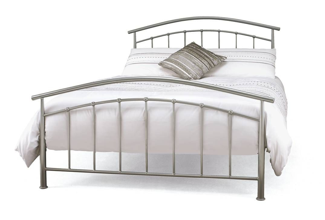 Neptune Three Quarter Bed Frame