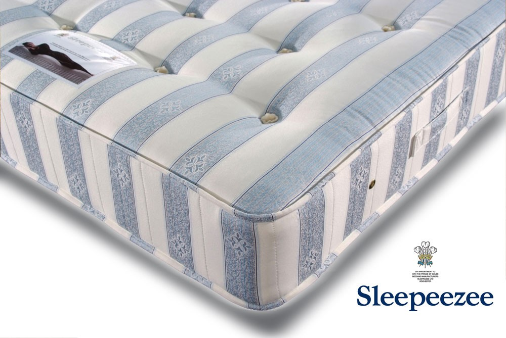 Sleepeezee Backcare Deluxe Mattress