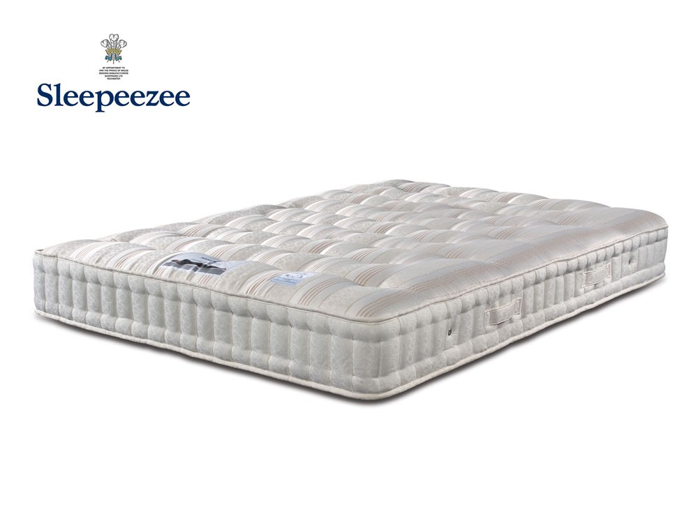 Sleepeezee Backcare Extreme Mattress