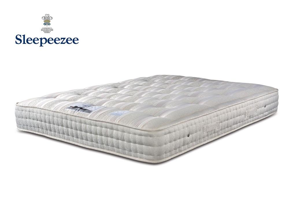 Sleepeezee Backcare Luxury 1400 Mattress