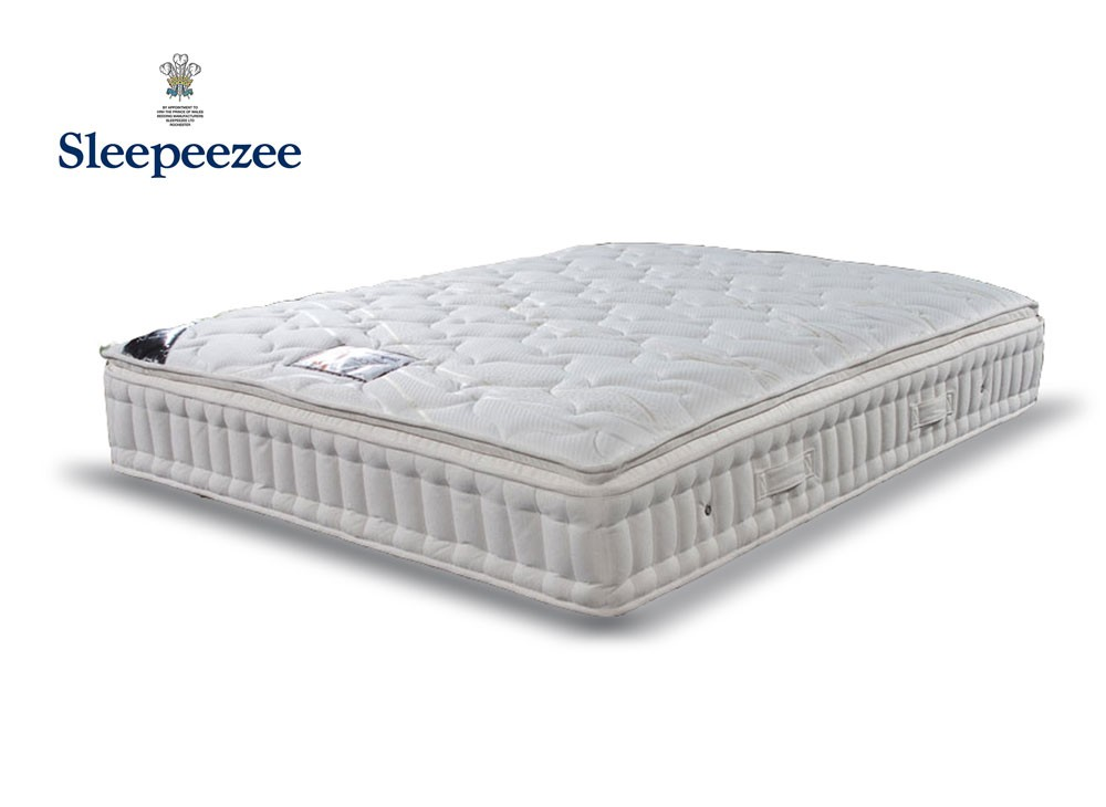 Sleepeezee Backcare Superior 1000 Mattress