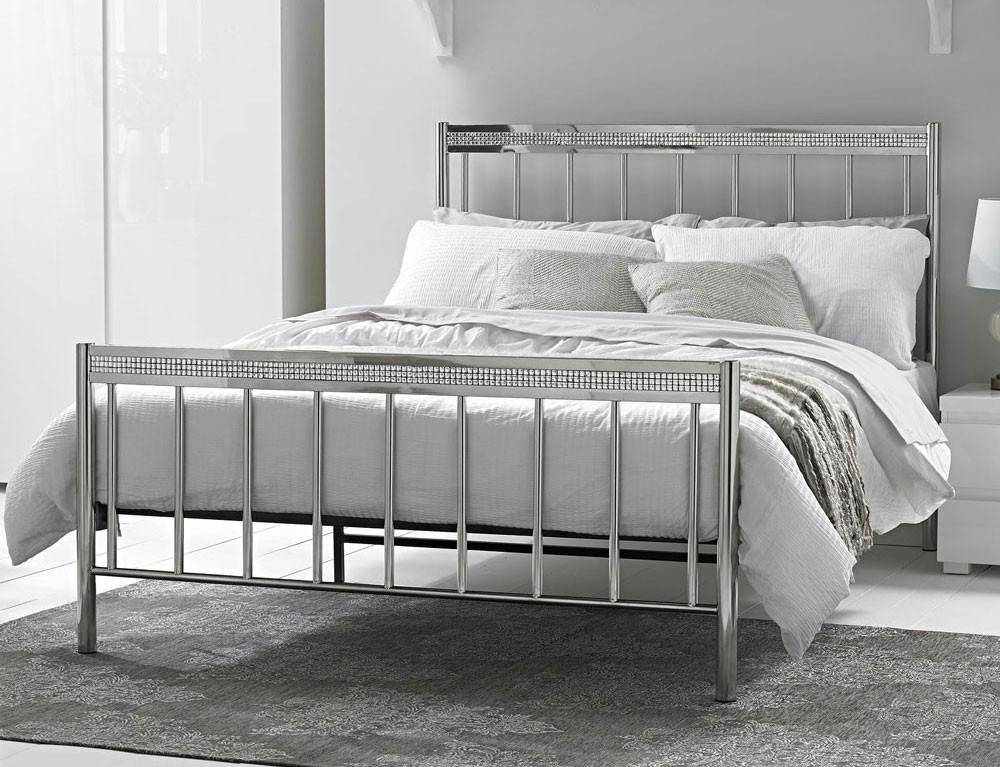 Bermuda Bed Frame