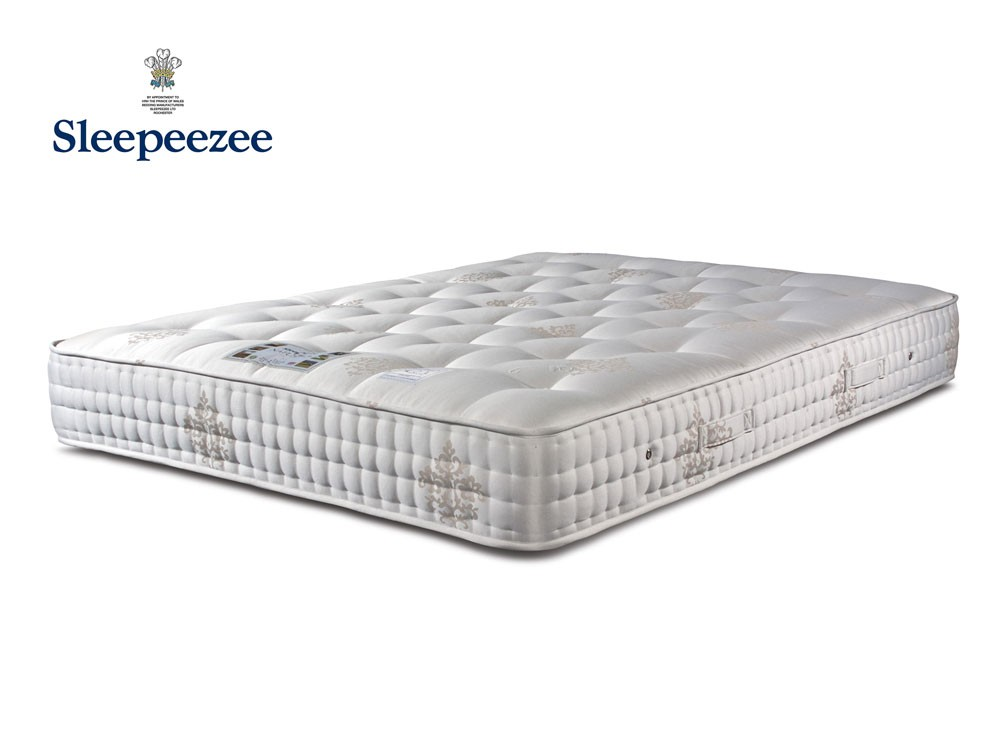 Sleepeezee Bordeaux 2000 Mattress