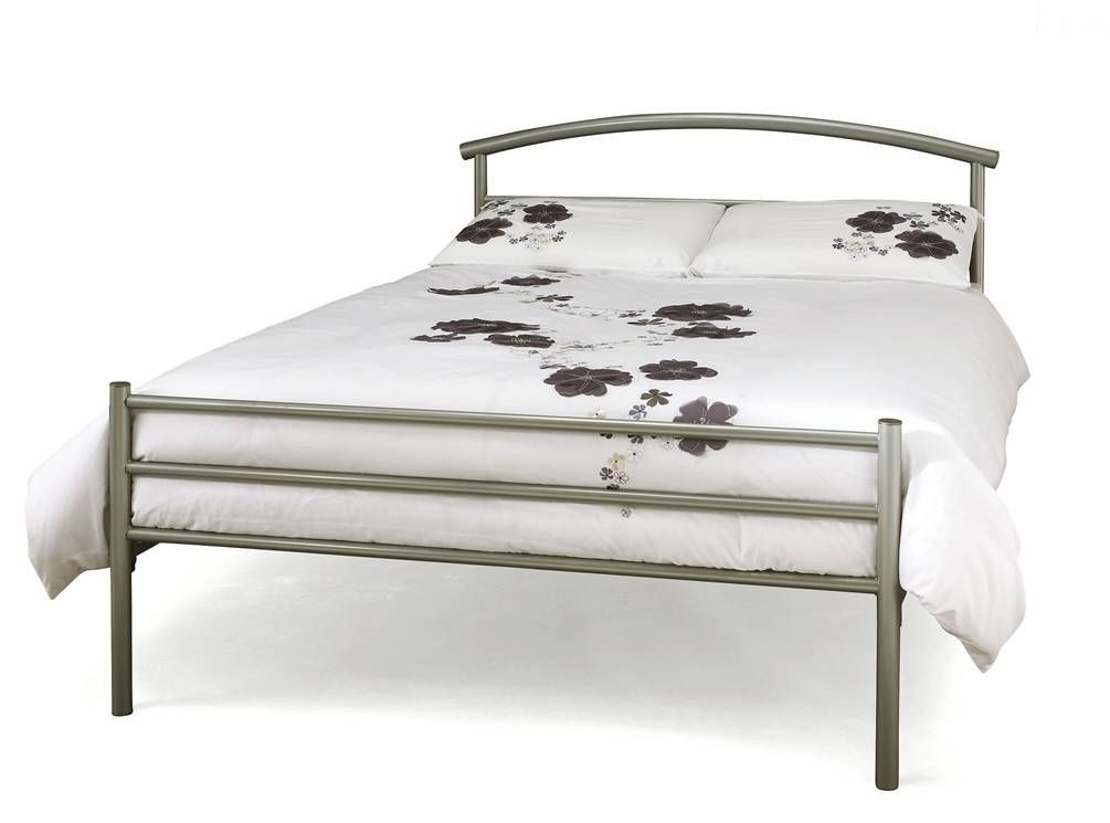 Brennington Kingsize Bed Frame