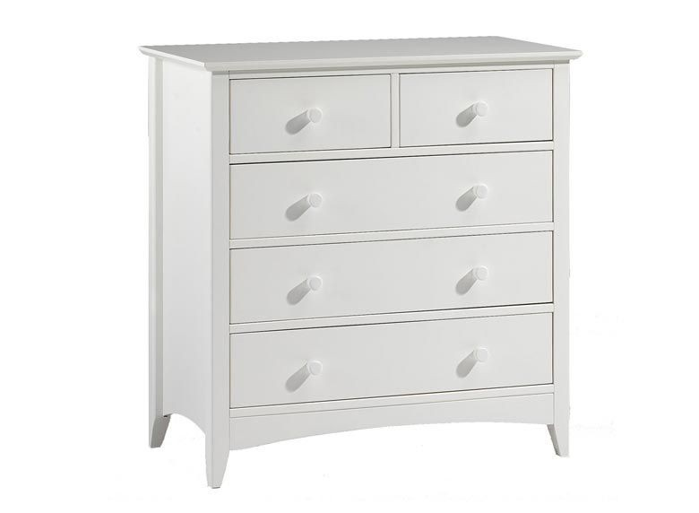 Cammy 3+2 Drawer Chest