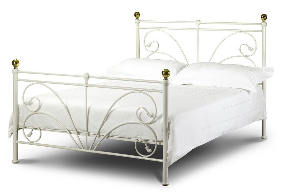 Capri Kingsize Bed Frame