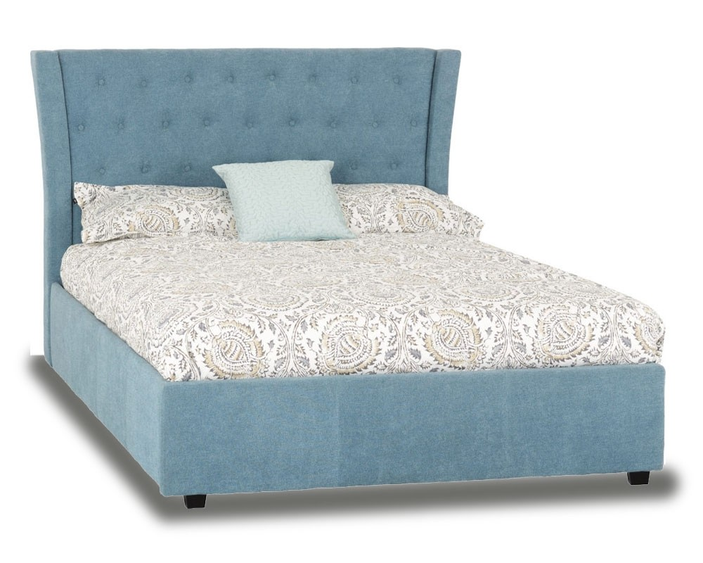 Carmodan Double Bed Frame