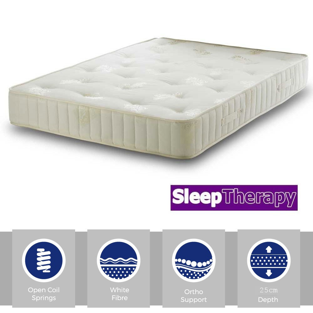Deep Sleeper Ortho Kingsize Mattress