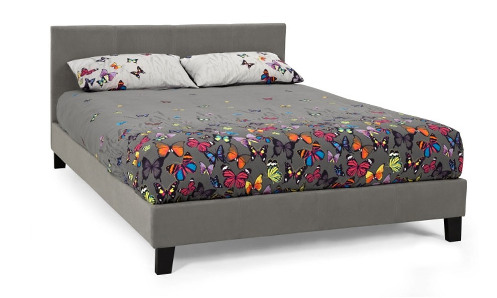 Eve Steel Bed Frame