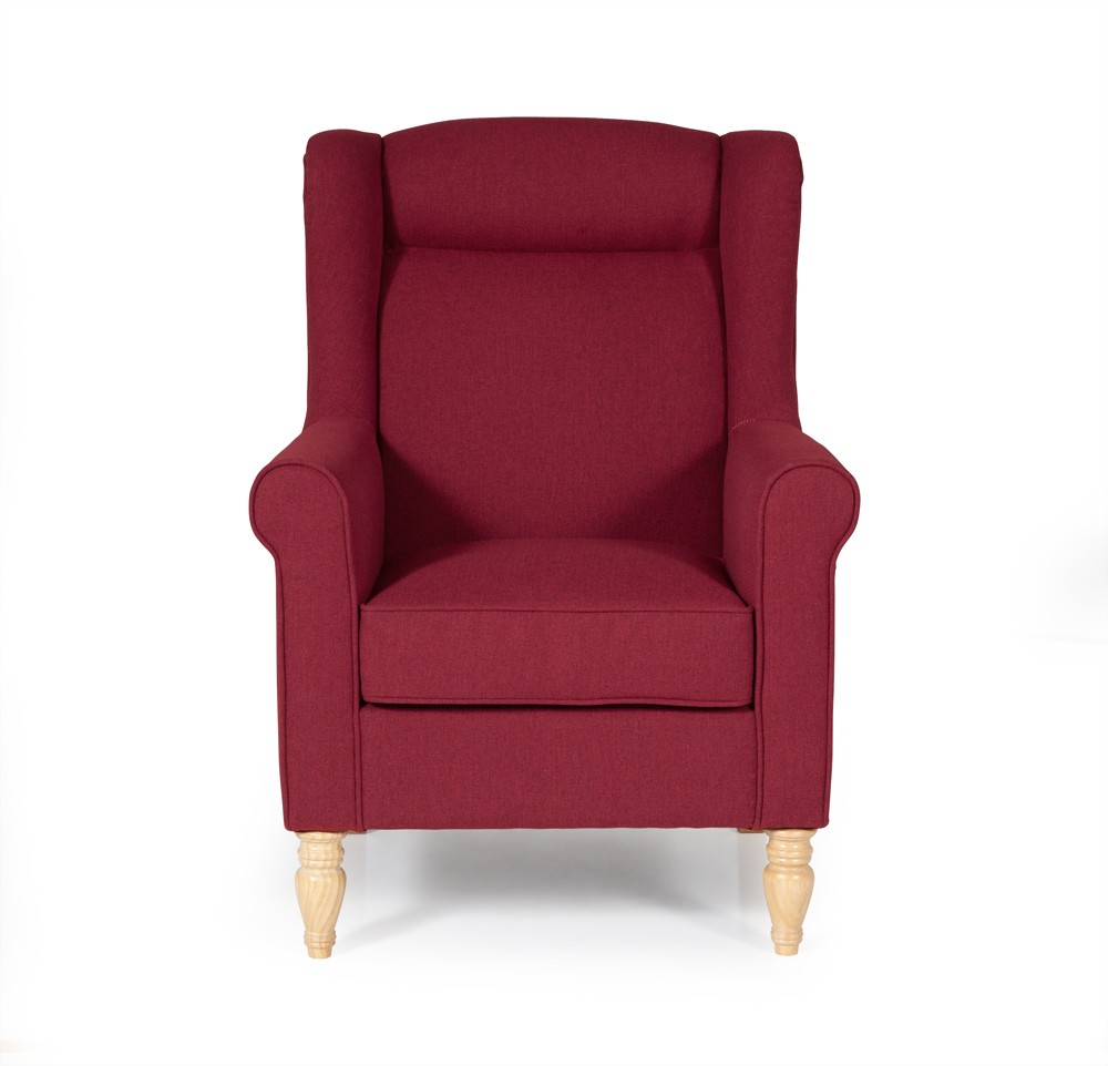 Scarlett Glasgow Occasional Chair