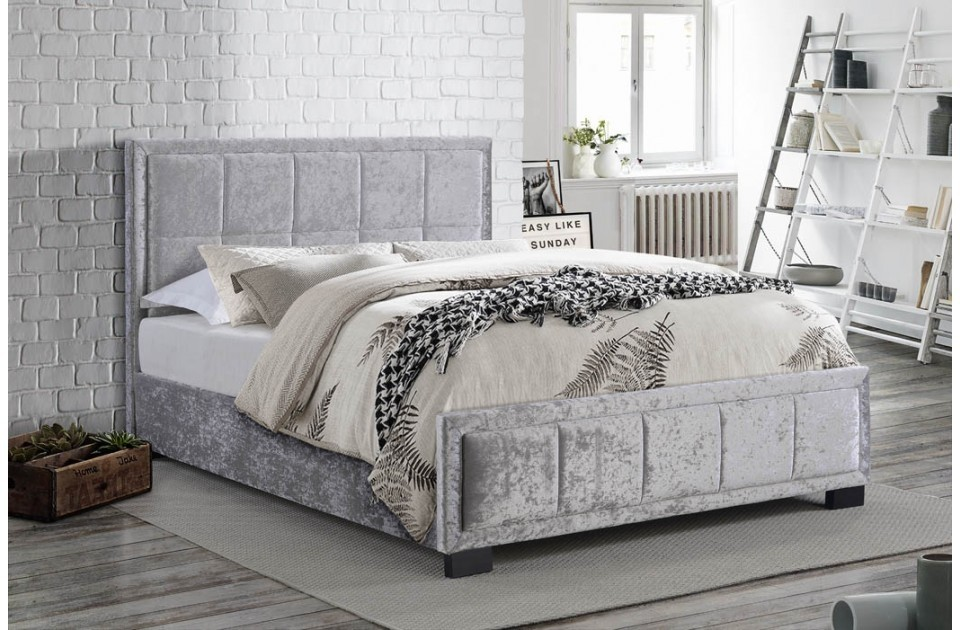 Hann Bed Frame