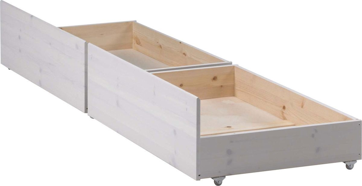 Harald 2 x Underbed Drawers