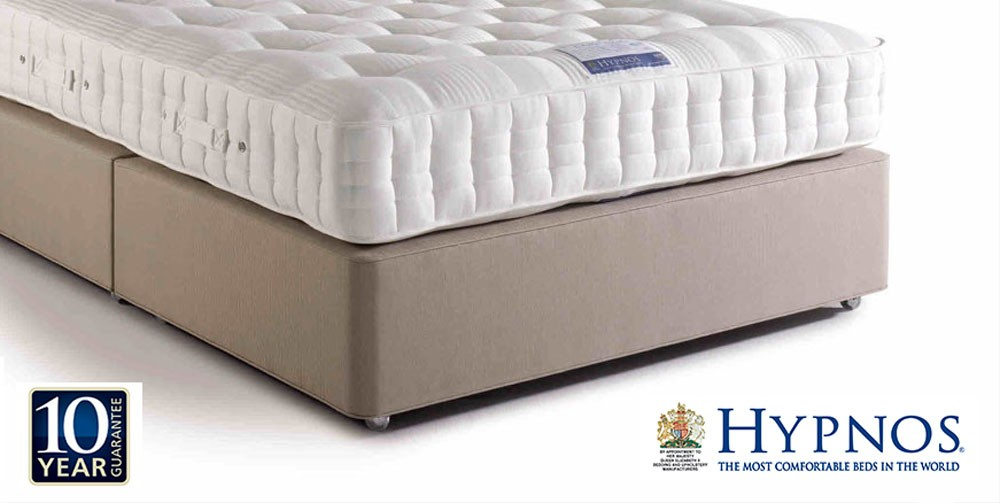 Hypnos Orthos Latex Mattress