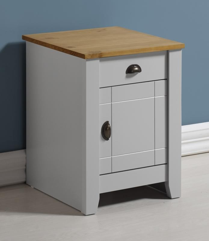 London Bedroom Furniture Bedside Chest
