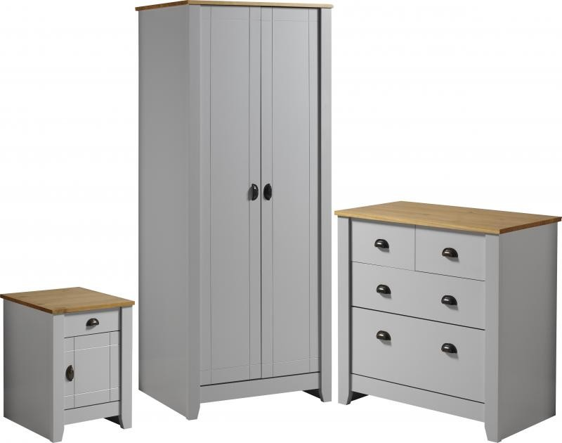 London Bedroom Furniture Set