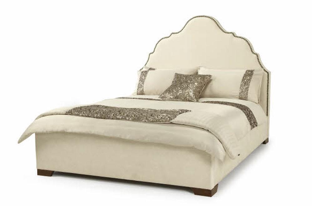 Kim Pearl Bed Frame