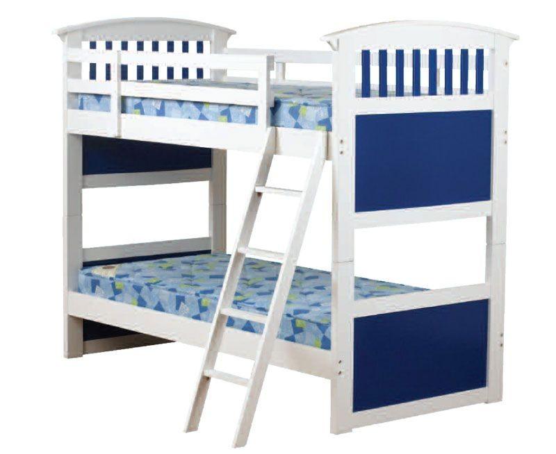 Kipling Blue Bunk Bed