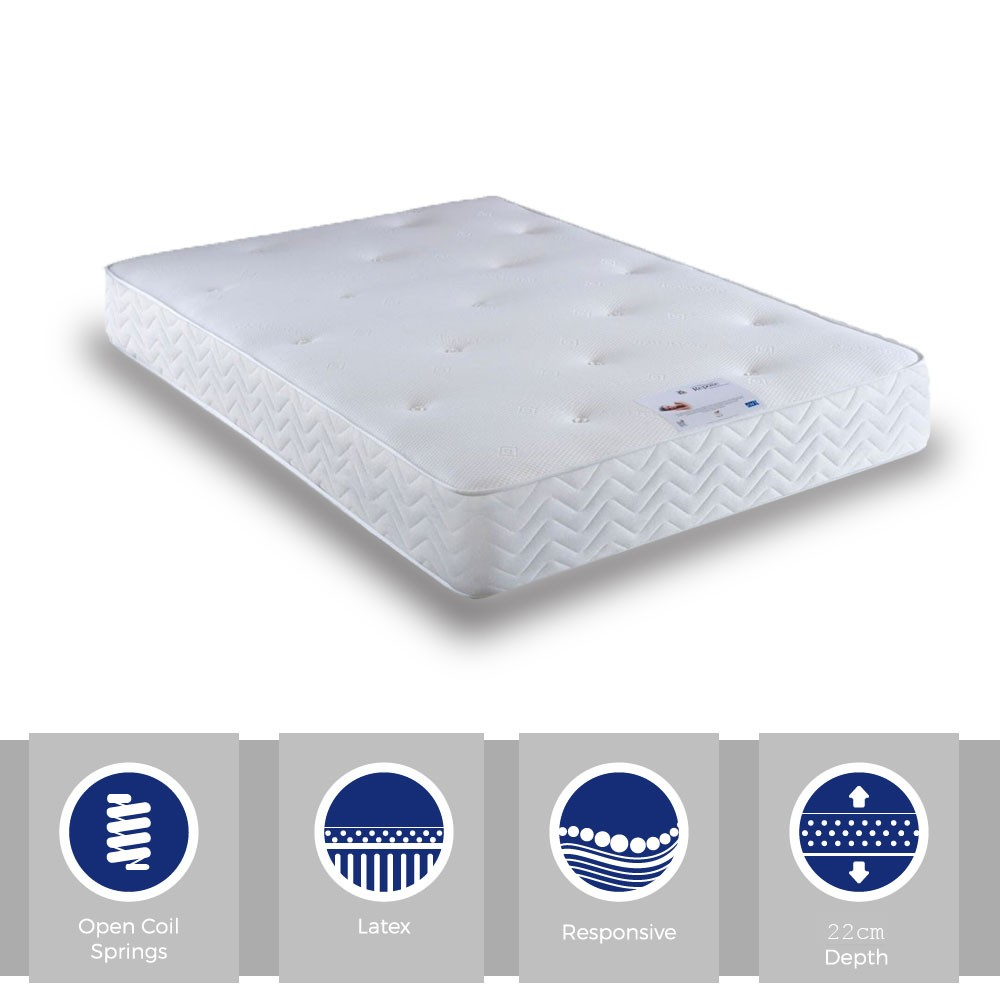 Latex Relax Mattress