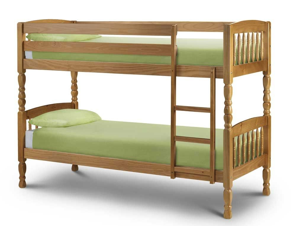 Libration Junior Bunk Bed