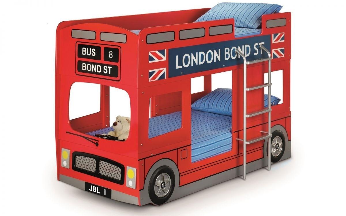 Bond Street Bus