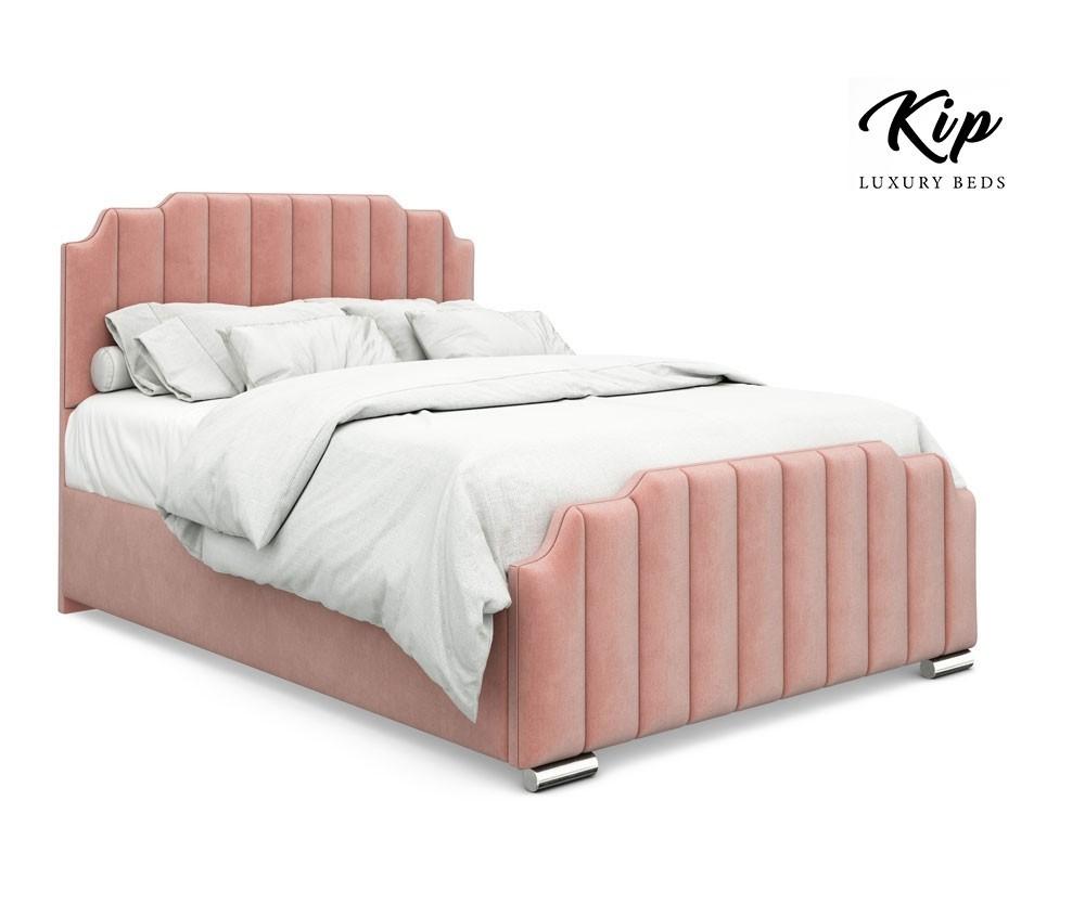 Master Bed Frame