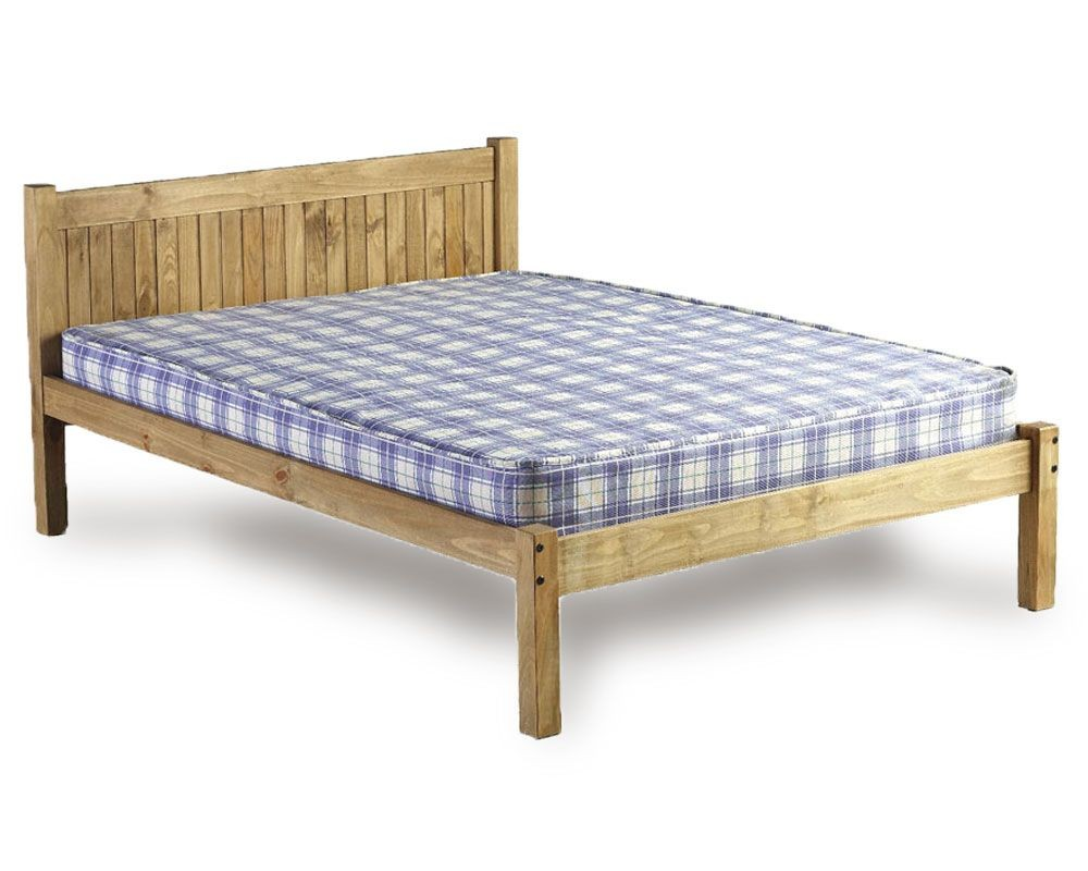 Mayan Double Bed Frame Double Bed Frames Bed Frames