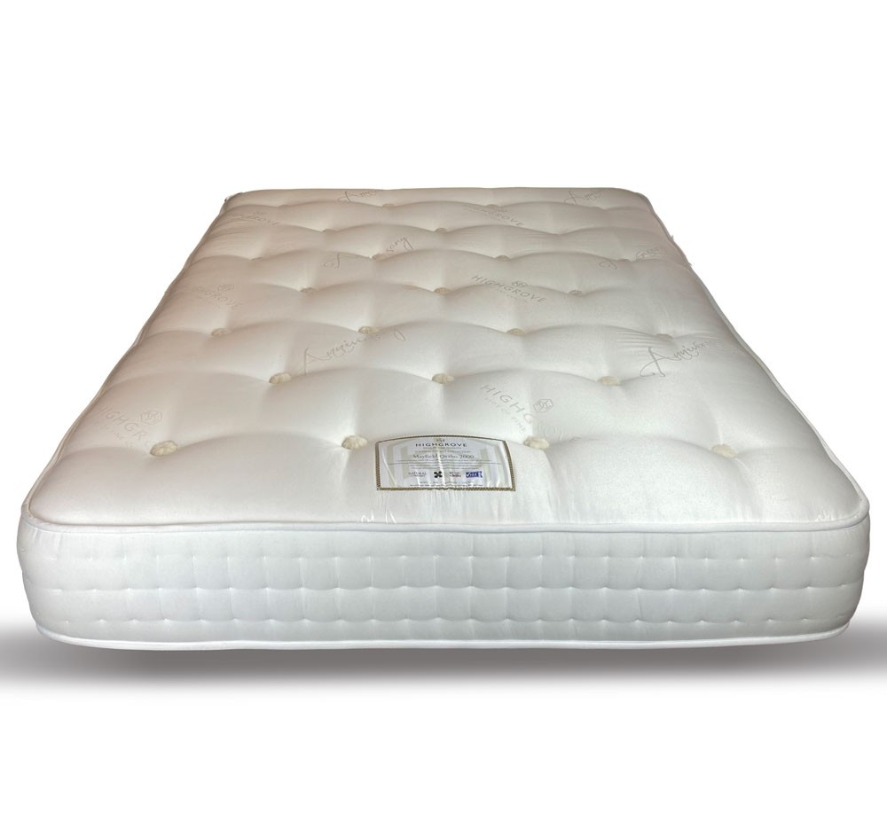 Mayfield Ortho Mattress
