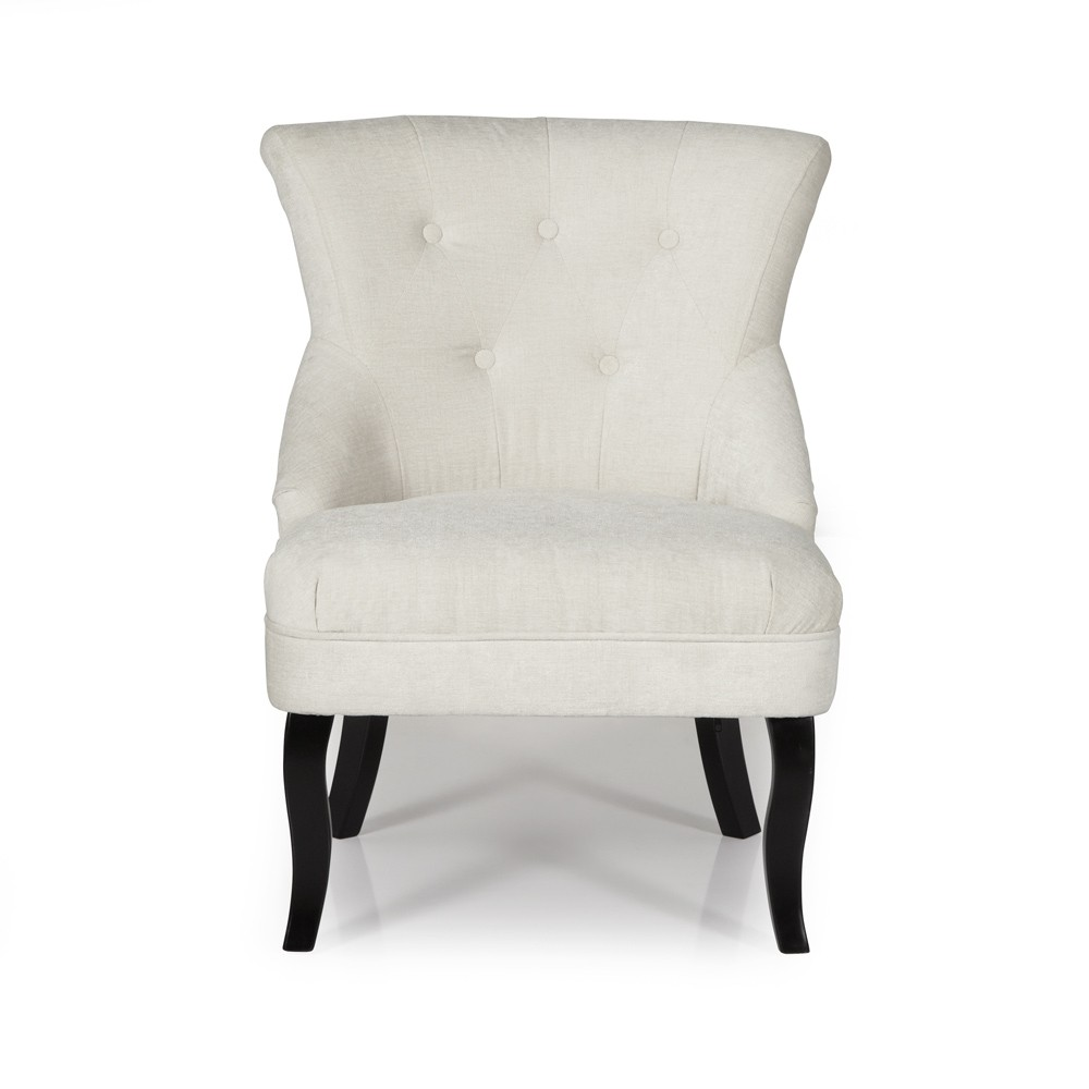 Pearl Melrose Occasional Chair