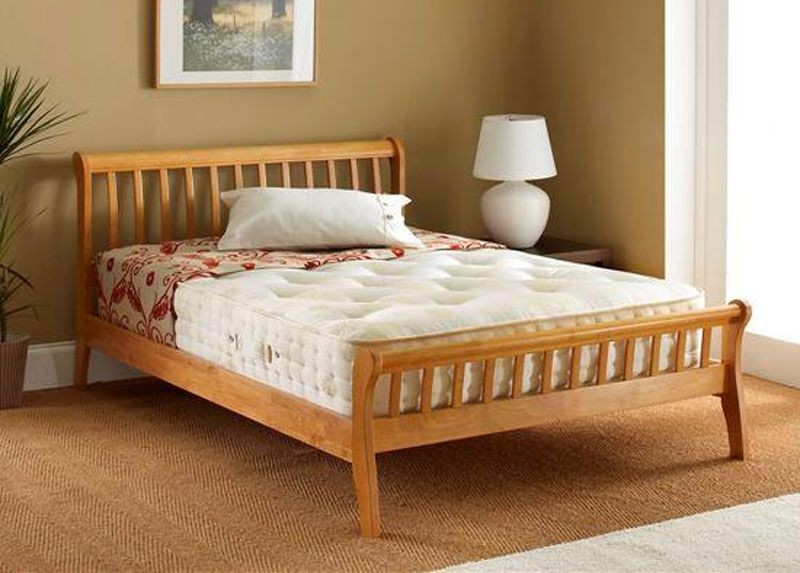 Padeswood Double Bed Frame