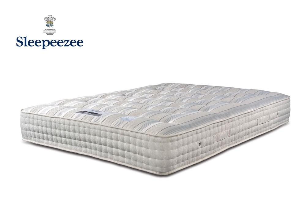 Sleepeezee Backcare Ultimate 2000 Mattress