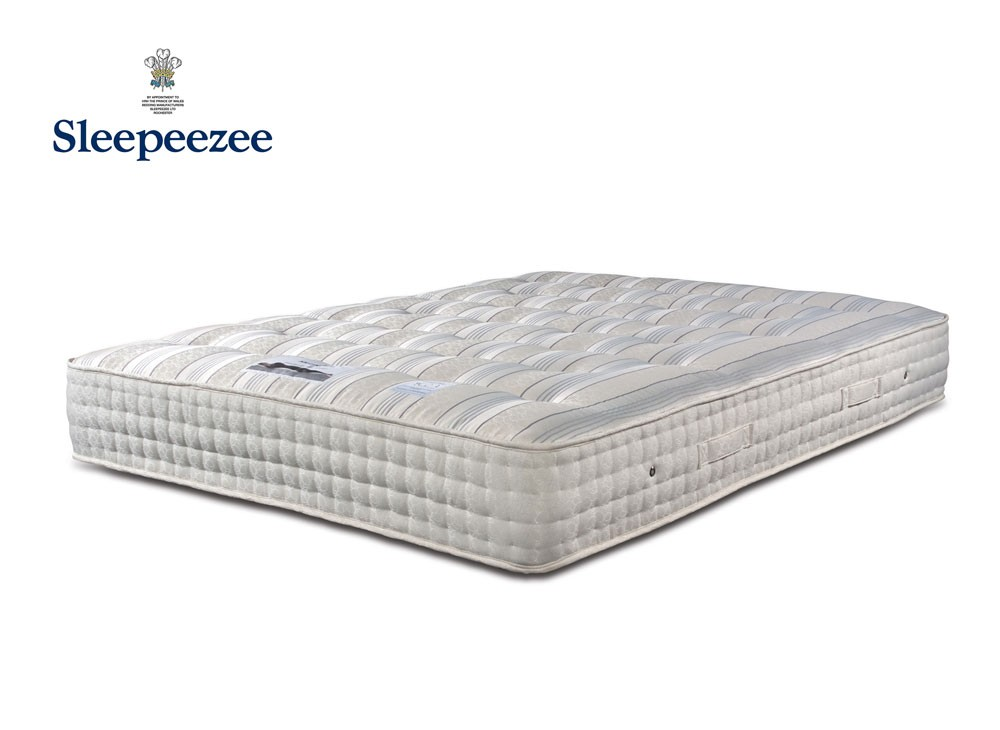 Sleepeezee Backcare Ultimate 2000 Mattress