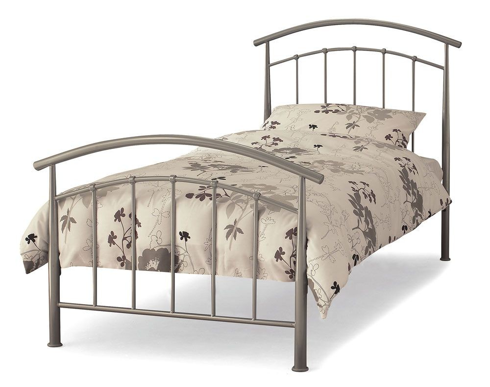 Neptune Single Bed Frame