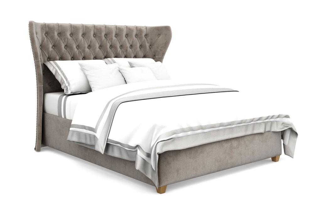 Albatross Bed Frame