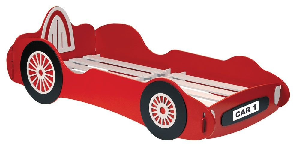 Racer Single Bed Frame