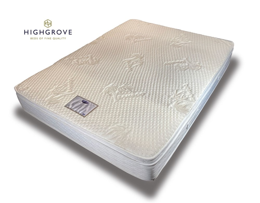 Highgrove Radiant 1500 Mattress
