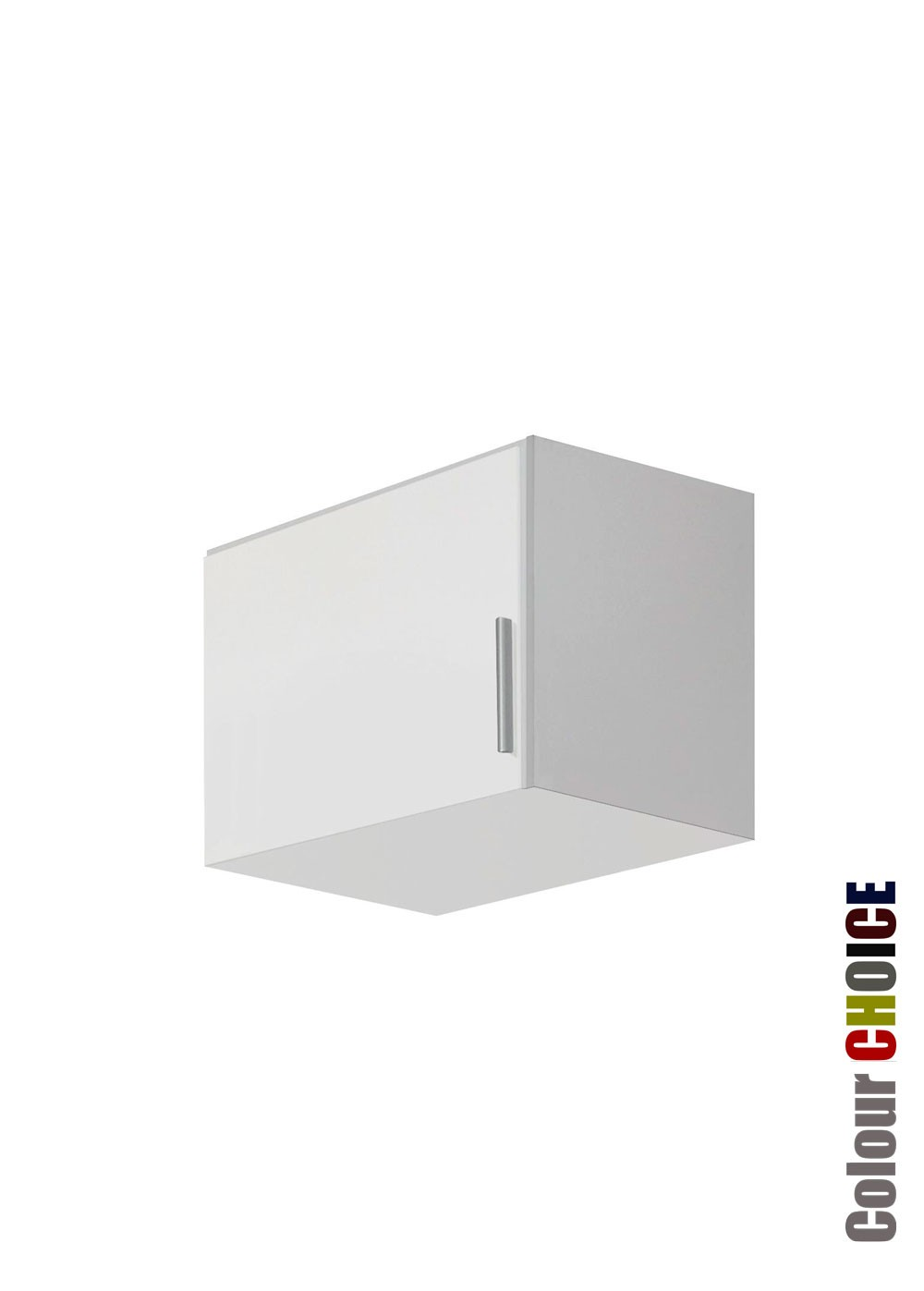 Rauch Cello Top Unit In White