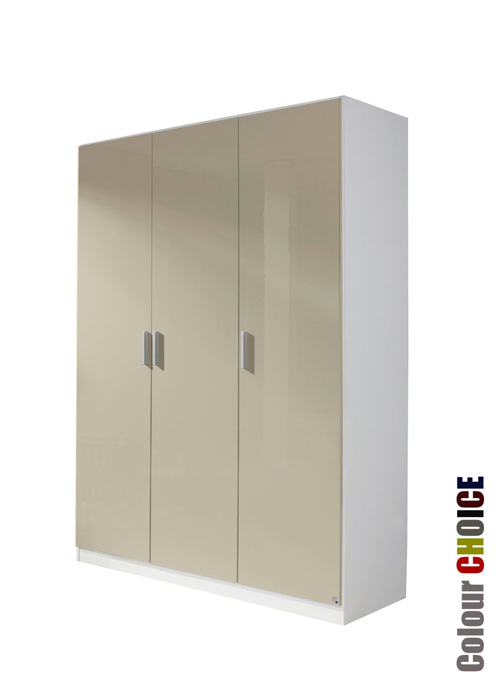 Rauch Cello 3 Door Robe